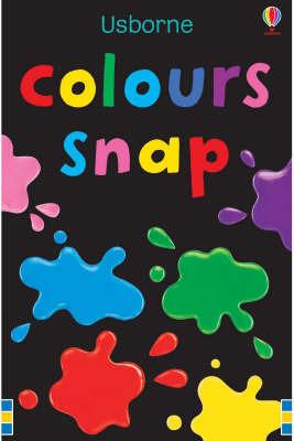 Colours Snap image