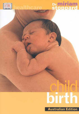 Childbirth by Miriam Stoppard image