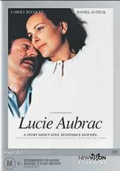 Lucie Aubrac on DVD