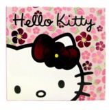 Hello Kitty Blossom Coloring Set