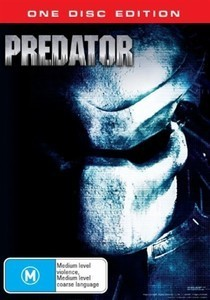 Predator - One Disc Edition on DVD
