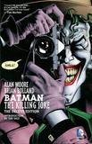 Batman: The Killing Joke (Deluxe Edition) (DC Comics US) by Alan Moore