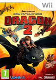 How To Train Your Dragon 2 for Nintendo Wii