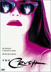 The Crush (NTSC) on DVD