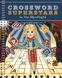 Crossword Superstars in the Spotlight image