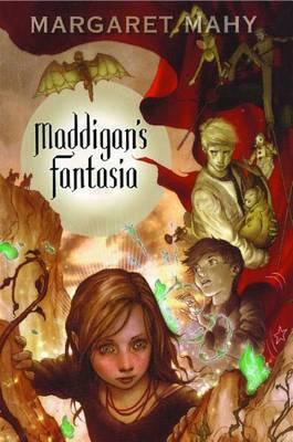 Maddigan's Fantasia by Margaret Mahy