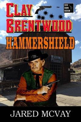 Hammershield by Jared McVay