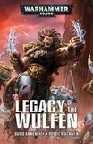Legacy of the Wulfen by David Annandale