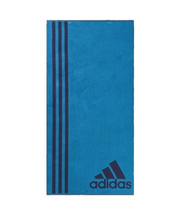 Adidas Towel (Blue/Navy)
