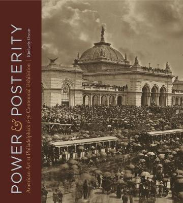 Power and Posterity by Kimberly Orcutt