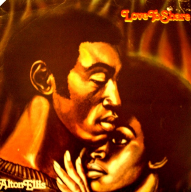Love To Share by Alton Ellis