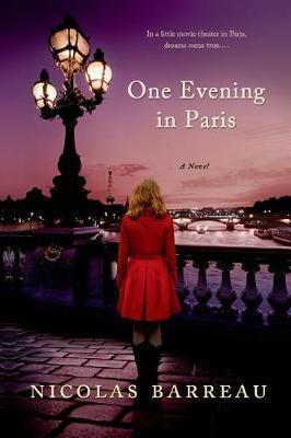 One Evening in Paris by Nicolas Barreau