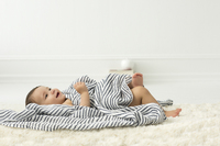 Aden + Anais: Classic Swaddle - Dream Ride (4 Pack Swaddling Wraps) image