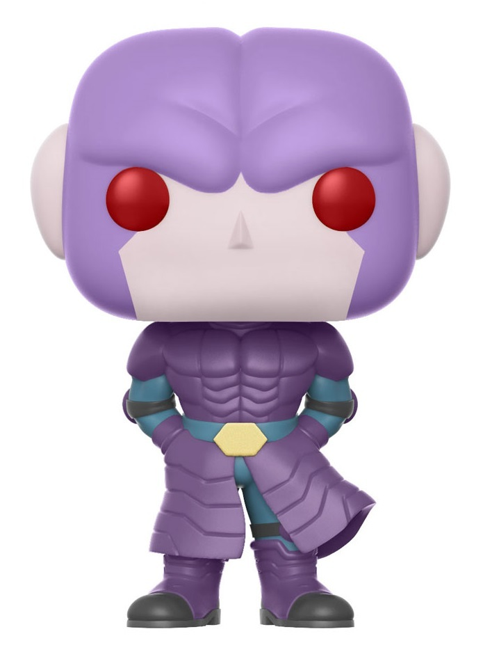 Dragon Ball Super – Hit Pop! Vinyl Figure image