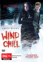 Wind Chill on DVD