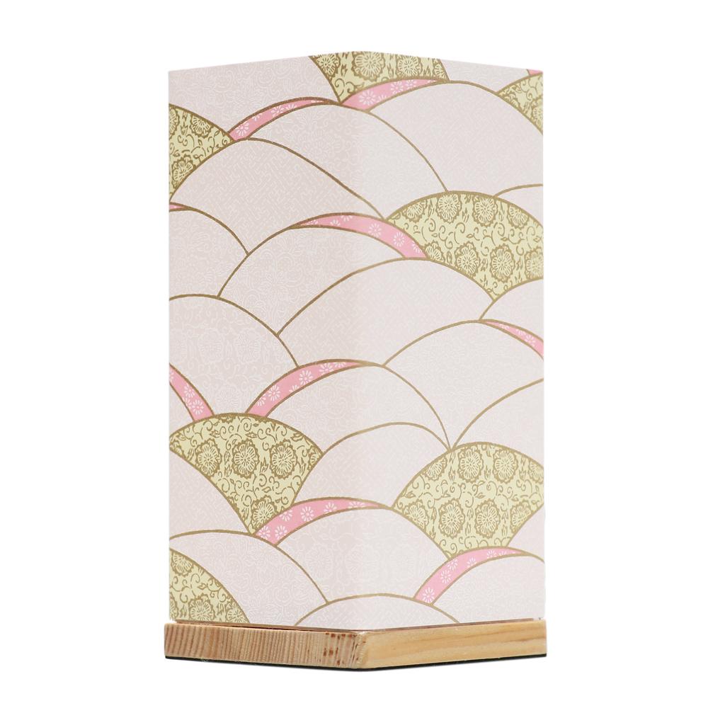 Kami Lamp Hills (Pink) image