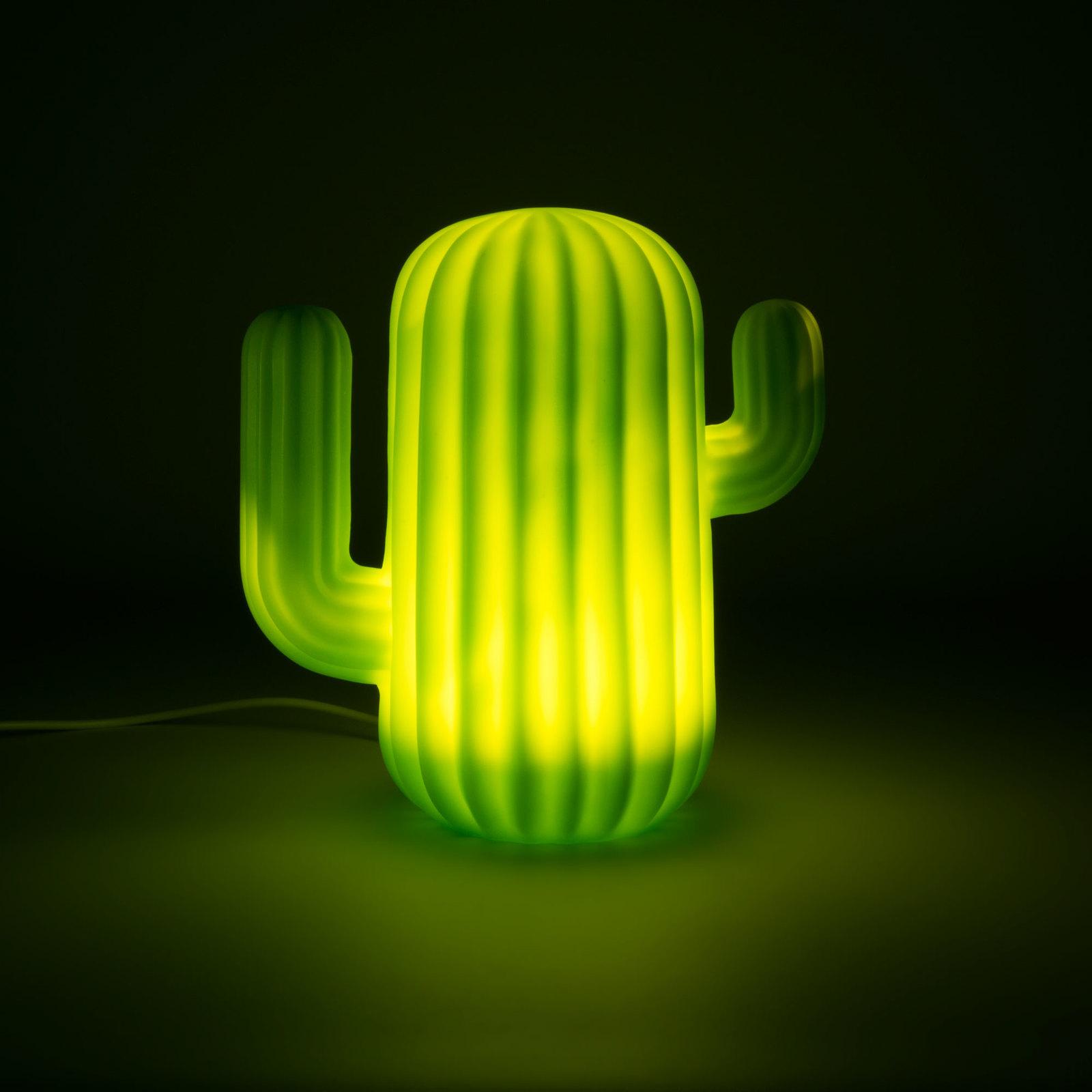 Mustard: LED Light - Cactus image