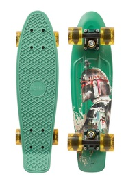 "Penny: Star Wars Skateboard - Boba Fett (22"")"