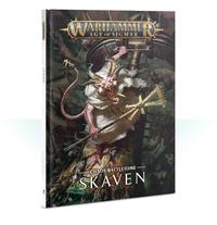 Warhammer Age of Sigmar Battletome: Skaven