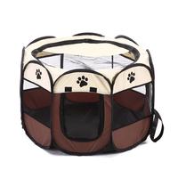 Ape Basics: Portable Playpen Dog House image