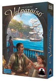 Valparaiso - Board Game