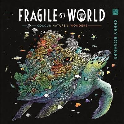 Fragile World by Kerby Rosanes