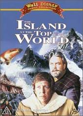 Island At The Top Of The World (1974) on DVD