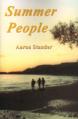 Summer People by Aaron Stander image