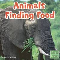 Animals Finding Food by Wendy Perkins image