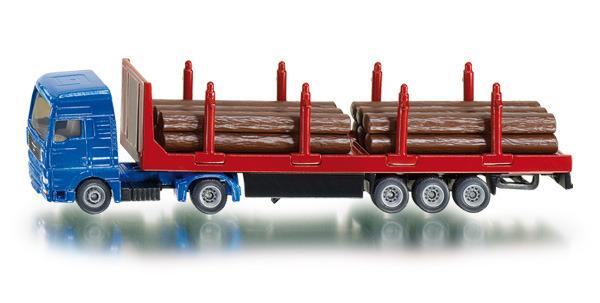 Siku: MAN TG-A Log Transporter