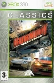 Burnout: Revenge (Classics) for Xbox 360