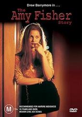 The Amy Fisher Story on DVD