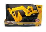 CAT Tough Tracks: Rugged Machines - Excavator