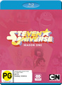 Steven Universe - Season 1 on Blu-ray