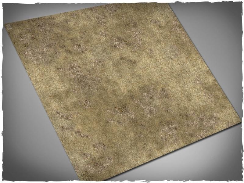 DeepCut Studios Steppe Neoprene Mat (4x4) image