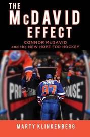 The McDavid Effect by Marty Klinkenberg