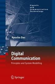 Digital Communication by Apurba Das