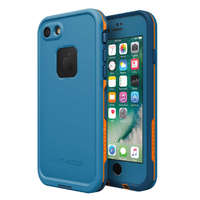 Lifeproof FRĒ Case for iPhone 7 - Base Camp Blue