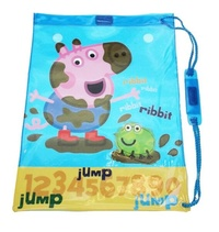 Peppa Pig George Swim Bag