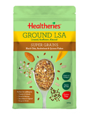 Healtheries Ground LSA - Super Grains (300g)