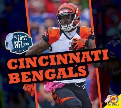 Cincinnati Bengals by Steven M Karras