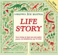 Life Story by Virginia Lee Burton image