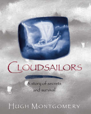 Cloudsailors by Hugh Montgomery image