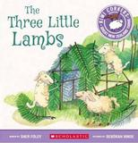 Kiwi Corkers: Three Little Lambs by Sher Foley