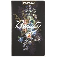 Papaya: Sketch and Scribble Notebook Set - Beauty Bouquet
