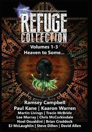 The Refuge Collection Book 1 by Ramsey Campbell