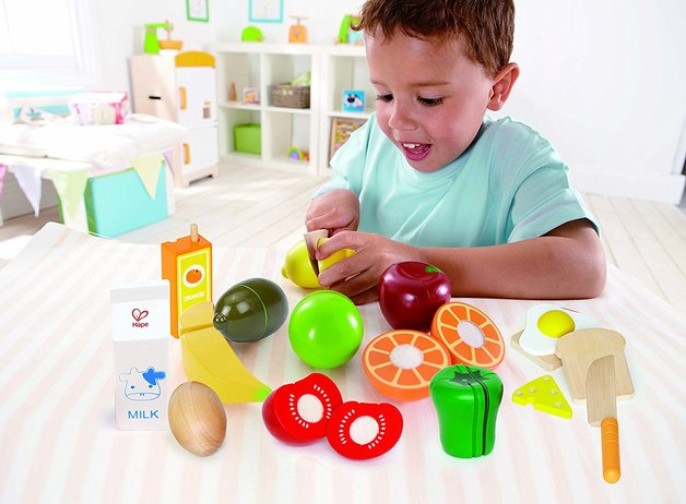 Hape: Breakfast Power Set