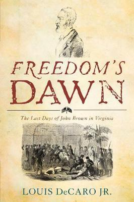 Freedom's Dawn by Louis DeCaro image