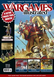 Wargames Illustrated WI369