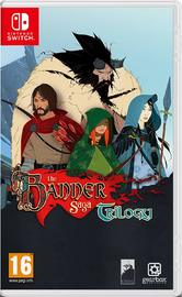 The Banner Saga Trilogy for Nintendo Switch